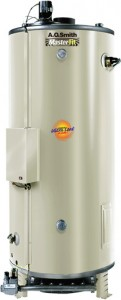 Commercial water heater concord