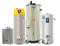 Concord Water Heater Products
