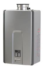 tankless water heater concord