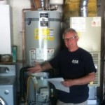 Concord Water Heater customer reviews family