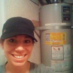 Water Heater Review Customer Jamie