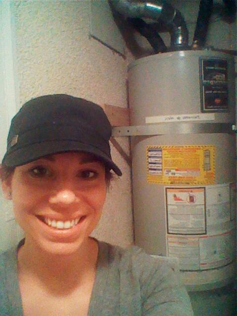 how water heater fast