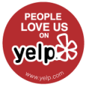 People Love Us On Yelp 125x125